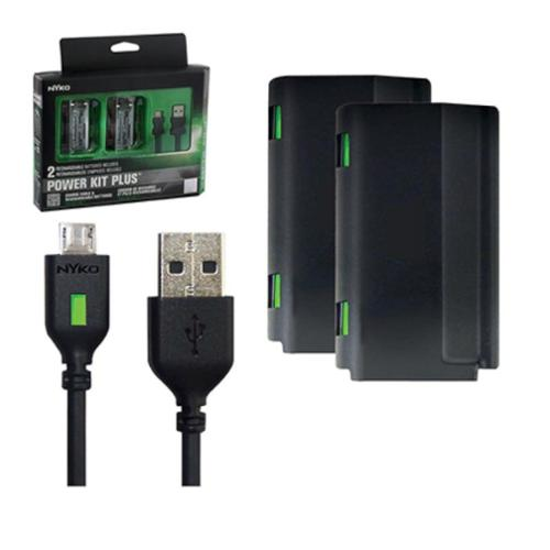 Power Kit Plus Adapter For Microsoft Xbox One