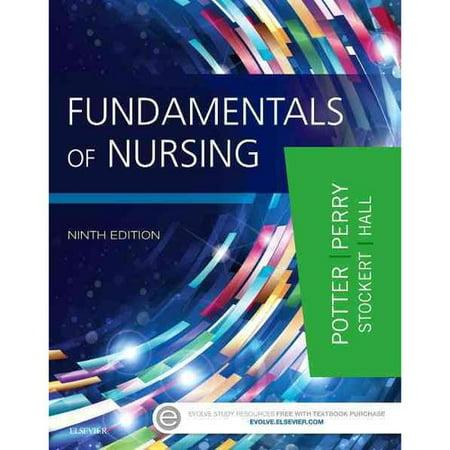 Fundamentals Of Nursing   Evolve Website
