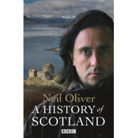 A History Of Scotland - eBook