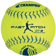"Champro 11"" USSSA .47 Cor Fastpitch Softball (Dozen) by Champro"