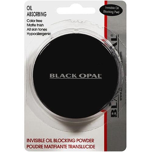 Black Opal Invisible Oil Blocking Loose Powder, 1 oz