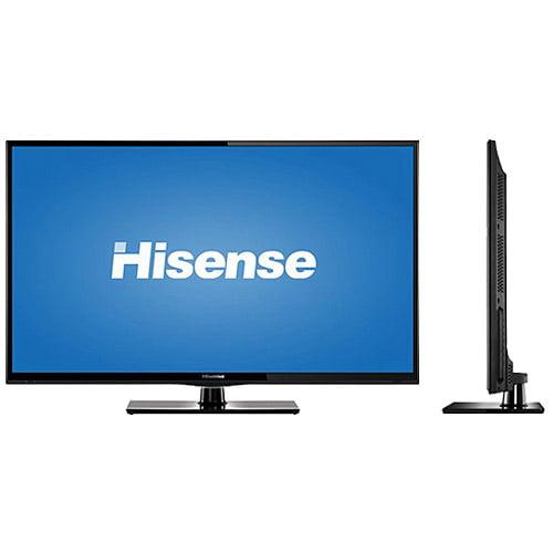 """Hisense 40K366W 40"""" 1080p 60Hz Class LED Smart HDTV"""