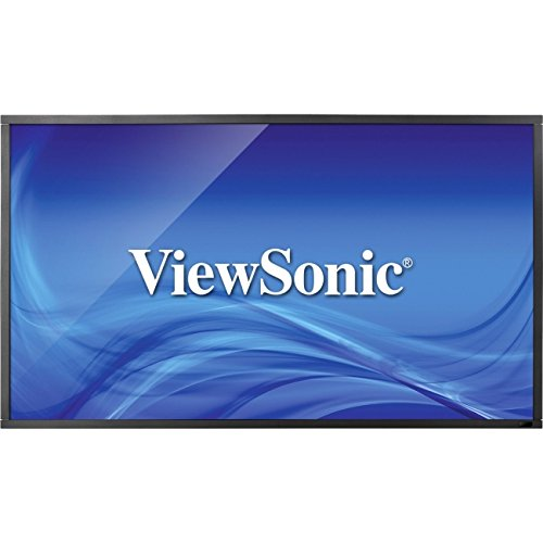 "ViewSonic CDP4260-TL 42"" Class LED display digital signage with touchscreen 1080p (Full HD) 1920 x 1080 by ViewSonic"