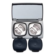 LaFabs Premium Magnetic Eyelash Set, 2 Pairs
