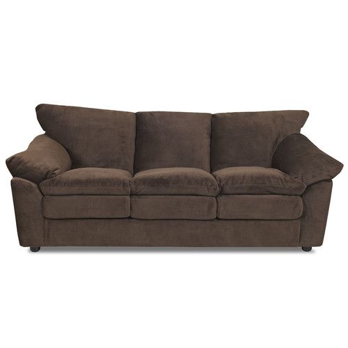 Klaussner Furniture Falmouth Sleeper Sofa Walmart
