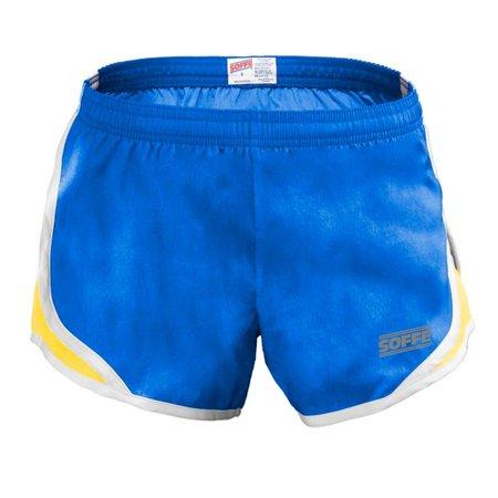 Soffe (C1820L) Cottonex Ringspun Cotton Dorm Shorts for Women