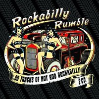 Rockabilly Rumble / Various (CD)