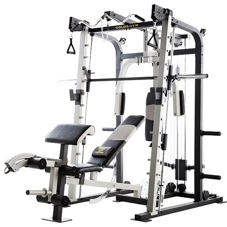 Gold 39 S Gym Pro Series Gr7000 Bench