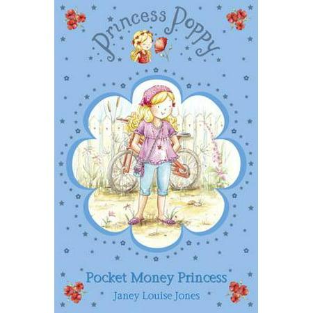 Princess Poppy: Pocket Money Princess - eBook](Princess Poppy)