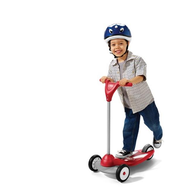 Radio Flyer 535-535S My 1st Scooter - 2 pcs.-ctn or single