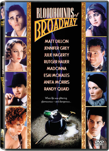 Bloodhounds of Broadway by