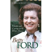 Betty Ford - eBook