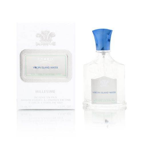 Creed Virgin Island Water 2.5 oz Eau de Parfum Spray