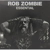Essential: Rob Zombie (CD)