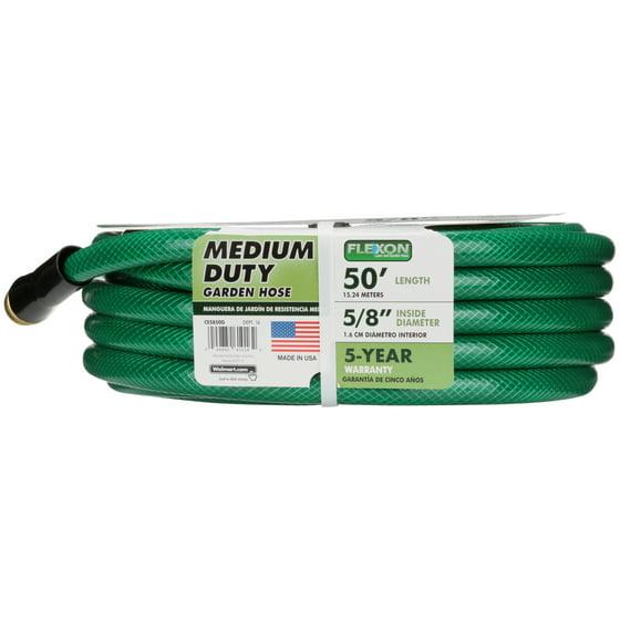 82dd36bdb72 Flexon Medium-Duty Garden Hose