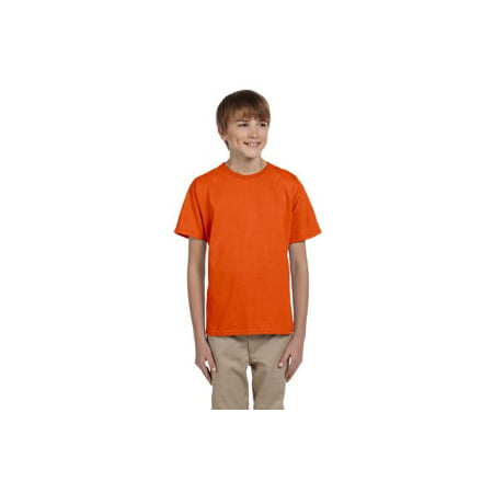 3931 Fruit (Fruit of the Loom Youth 5 oz. HD Cotton™ T-Shirt )