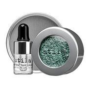 Stila Cosmetics Magnificent Metals Foil Finish Eye Shadow - Metallic Jade