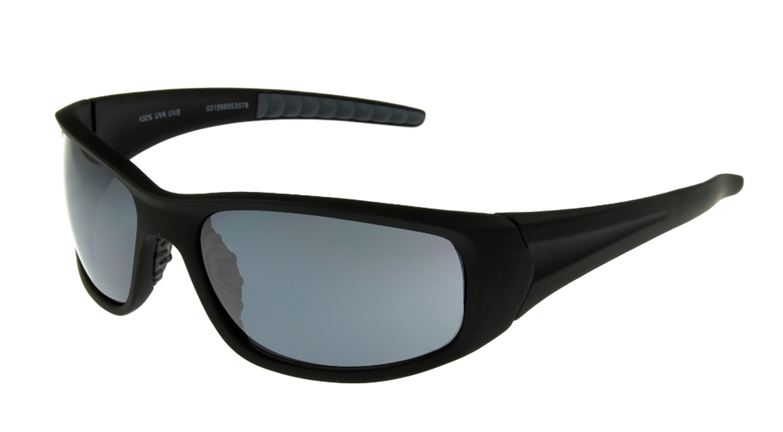 Guess Mens Gradient GF0150-02C-60 Black Oval Sunglasses
