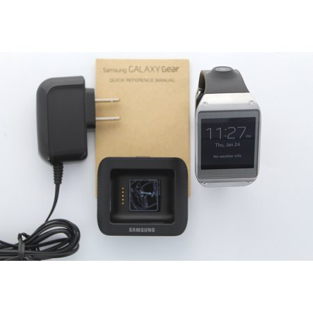 samsung galaxy gear sm v700 manual