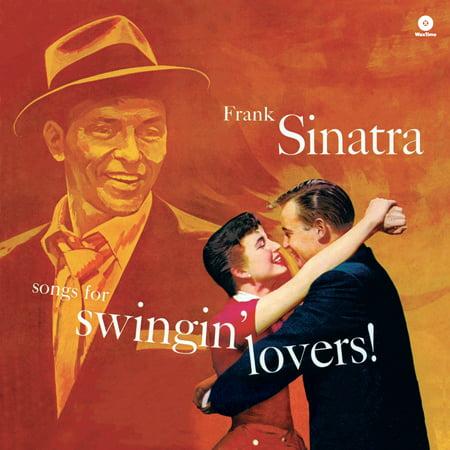 Songs for Swingin Lovers (Vinyl) (Halloween Songs For Singers)