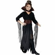 Rose Vampiress Child Halloween Costume