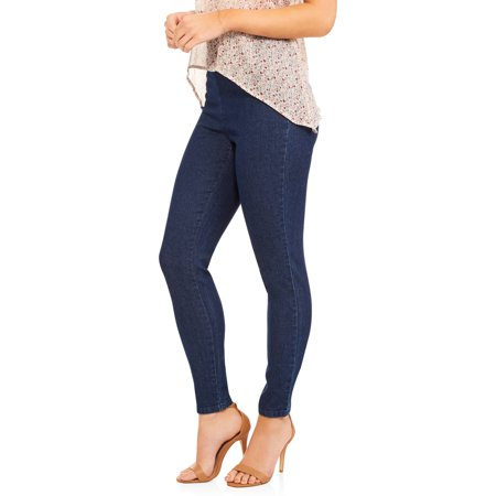 RealSize Women's Stretch Jeggings