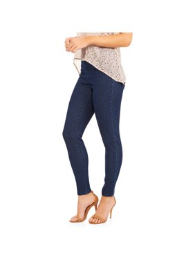 183eca133dc341 Product Image RealSize Women's Stretch Jeggings