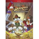 DuckTales the Movie: Treasure of the Lost Lamp on DVD