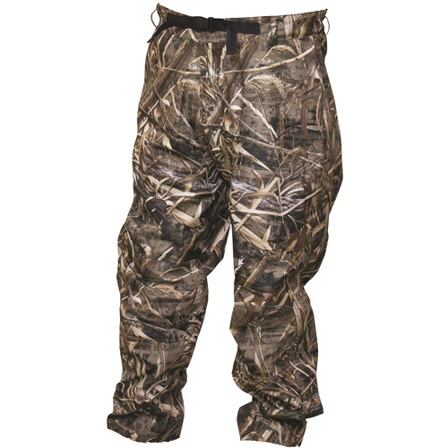 Frogg Toggs ToadRage Camo Pants
