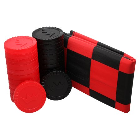Play Day Jumbo Checkers
