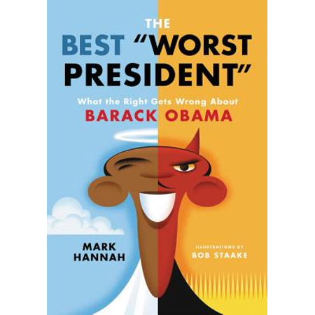 The Best Worst President - eBook