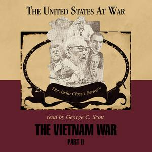 The Vietnam War: Part 2 - Audiobook