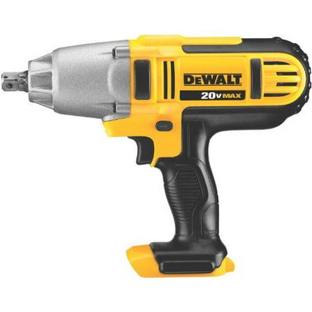 Dewalt Tools DCF889B 20v Max 1/2u0022 Impact Bare Tool