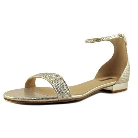 e79648cd609d INC International Concepts - INC International Concepts Yaffa 2 Women Open  Toe Sandals - Walmart.com
