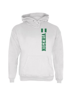 affea793a84 Product Image World Cup Nigeria Mens Hoodie. Old Glory