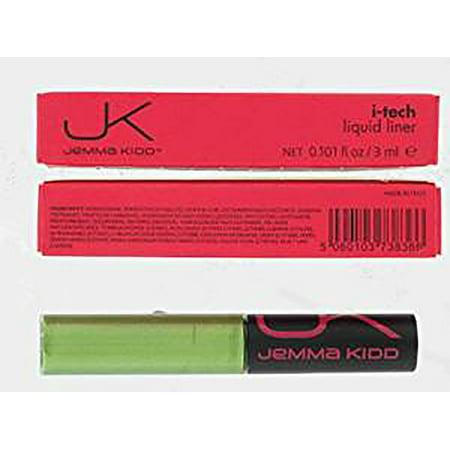 JK Jemma Kidd I-Tech Liquid Eyeliner - Contrast