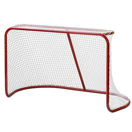 Steel Hockey Goal - Pro Steel Hockey Goal
