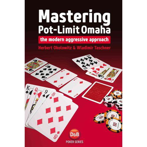 pot limit omaha running it twice