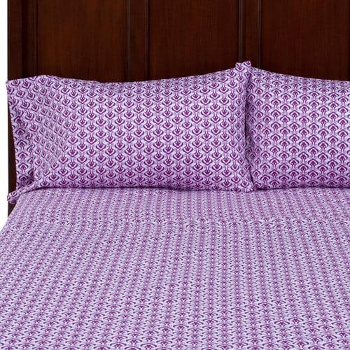 Jiangyin Hongliu Bedsheet Co.,Ltd. your zone soft microfiber sheet set