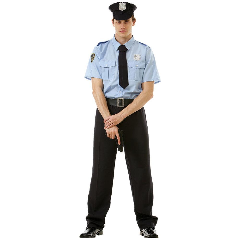 Bad Cop Costume