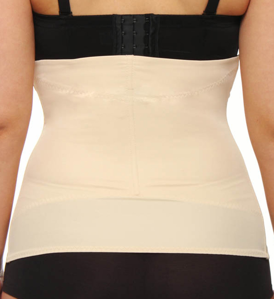 1ebd74e681 Maidenform - Flexees Womens Shapewear Easy Up Waist Nipper - Walmart.com