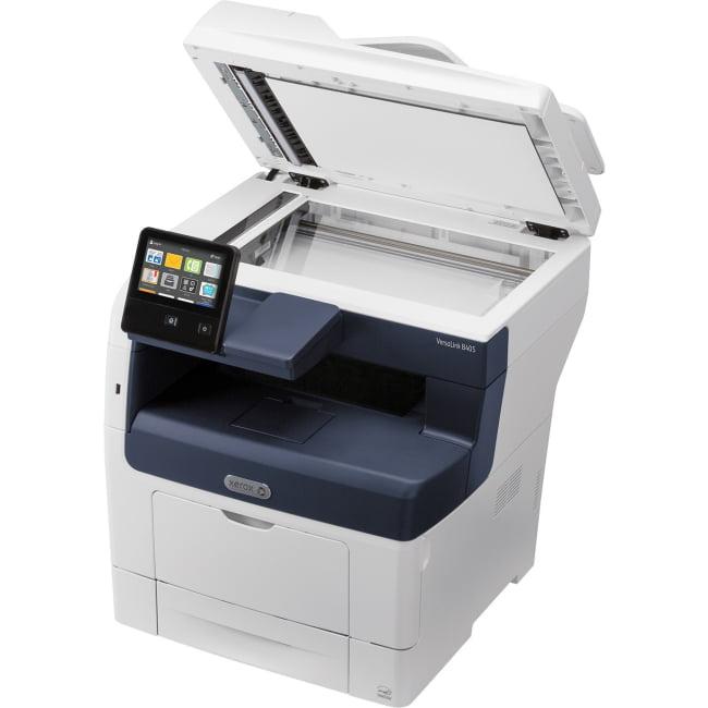 Xerox VersaLink B405 DNM Monochrome Multifunction Printer by Xerox