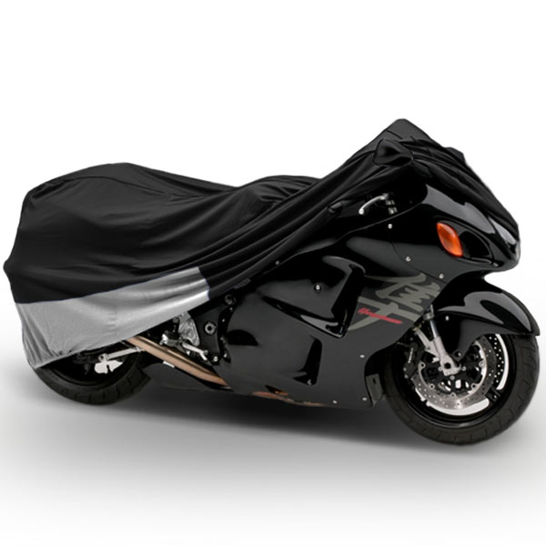 Motorcycle Bike Cover Travel Dust Storage Cover For Suzuki Burgman 400 650