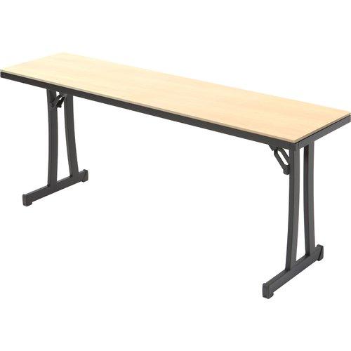 Mity Lite Reveal 73'' Rectangular Folding Table
