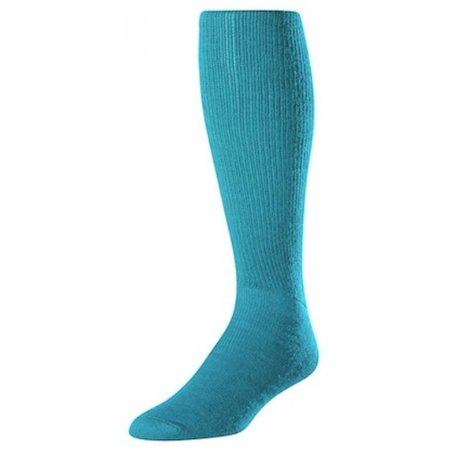Twin City Youth All Sport Solid Color Tube Sock, Marlin (Florida Marlins Socks)