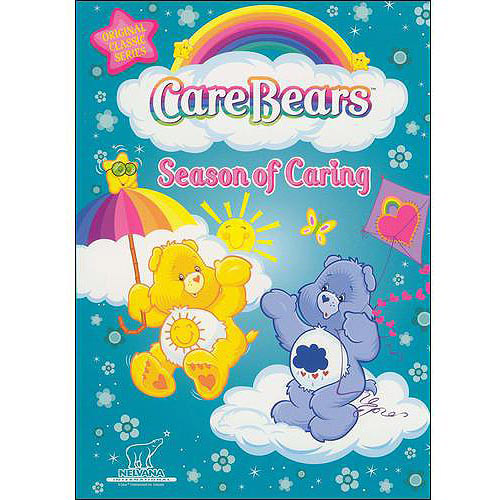 Care Bears: Season Of Caring (Full Frame)