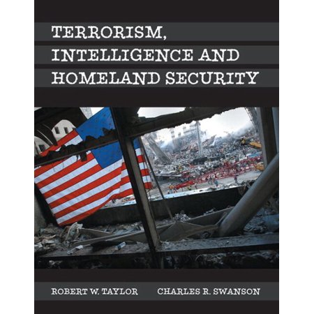 intelligence in homeland security