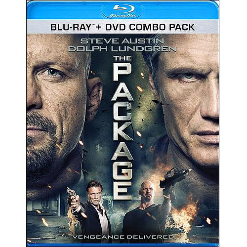 The Package (Blu-ray + DVD) (Widescreen)