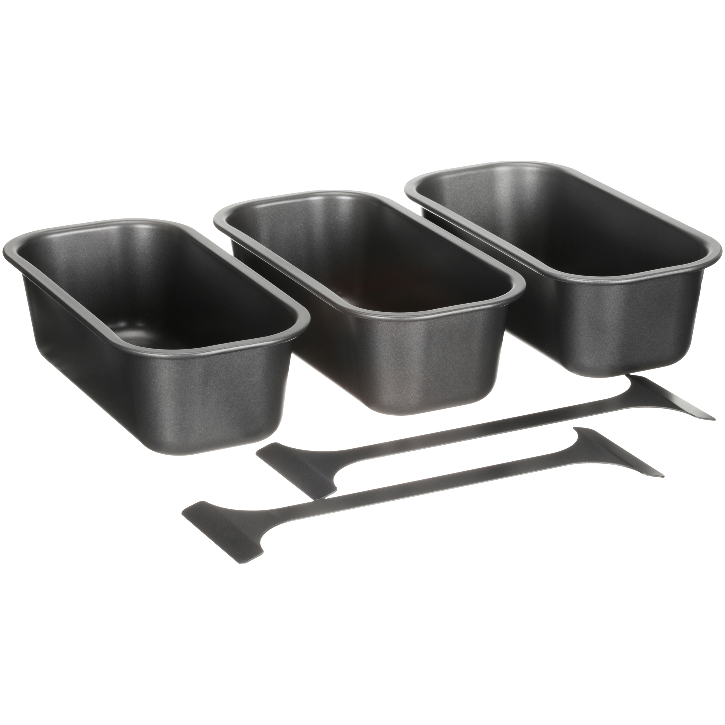 Nesco 4908-12-40PR Non-Stick 3-Piece Buffet Kit