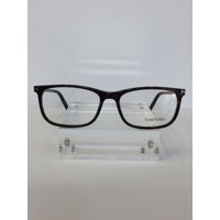 4be6f8858fb Product Image Tom Ford TF 5398 052 Havana Gold temples Eyeglasses 55mm OUP